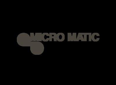 Micro Matic er kunde hos Hesehus