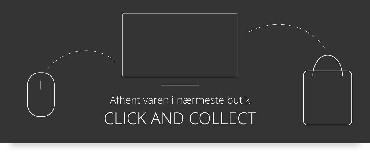 Optimalt samspil mellem online og fysiske butikker med en Bizzkit Webshop
