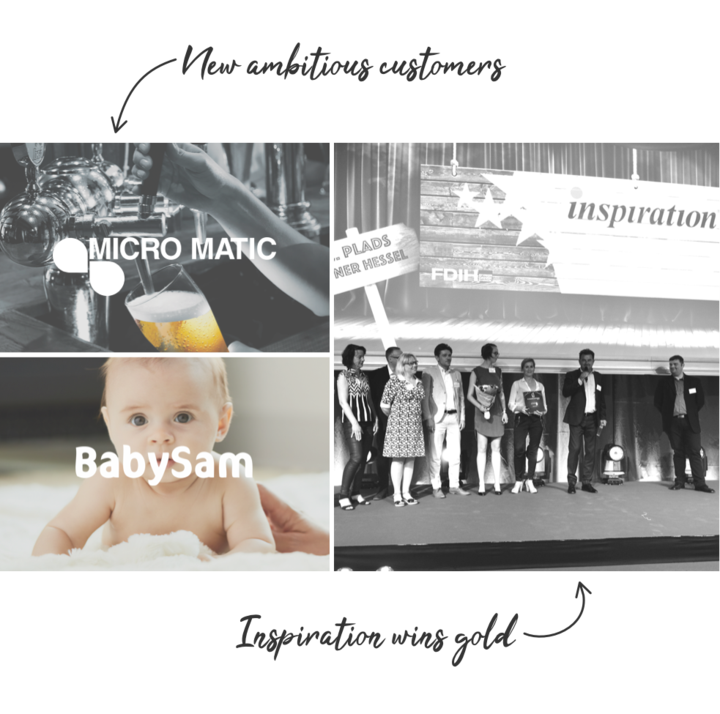 Vælg en Bizzkit Webshop og bliv en af fremtidens e-handelsvindere