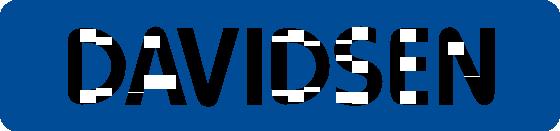 Davidsen logo, Davidsen Tømmerhandel