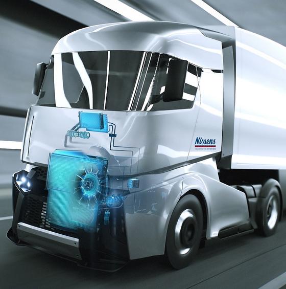 Nissens er global leverandør af produkter til motorkøling og airconditioning