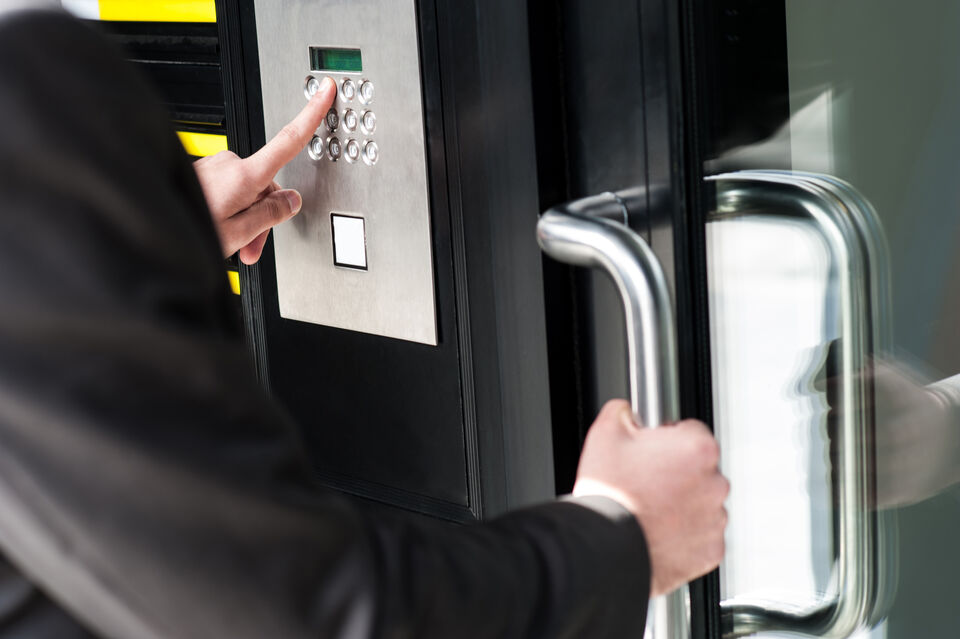 ASSA ABLOY One Web ensures clear and consistent communication online