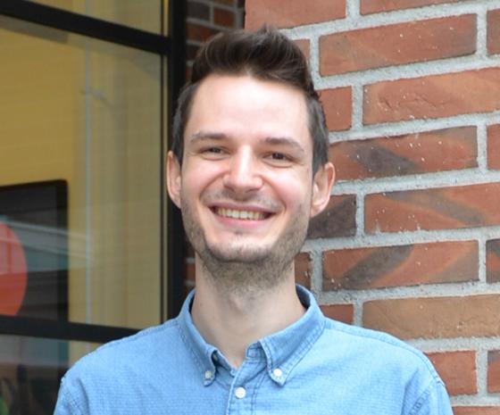Niels Christian Heltner, Developer hos Hesehus