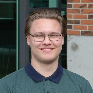 Simon Hjortshøj Larsen