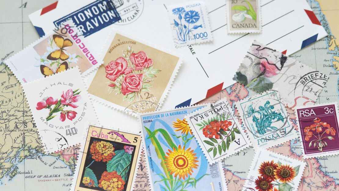 Nordfrim sells stamps via an international e-commerce solution developed by Hesehus