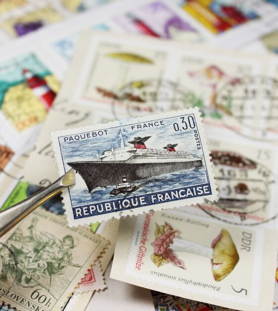 Nordfrim is the world's largest supplier of stamps