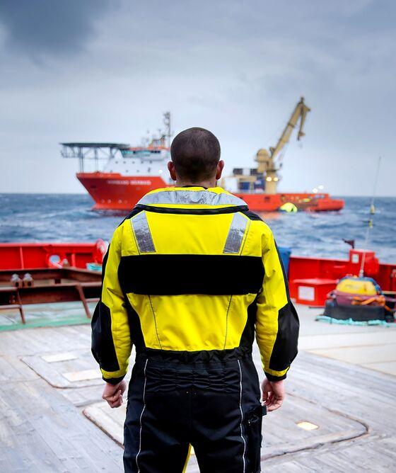 VIKING leverer sikkerheds- og redningsudstyr til marine-, brand- og offshorebranchen