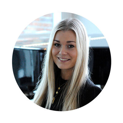 Mette Skovvang Luno, Senior Project Manager at Hesehus