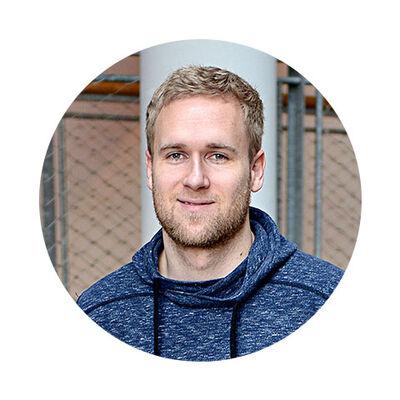 Anders Fjeldsø Lindebjerg, Senior Frontend Developer at Hesehus