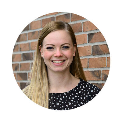 Carina Vigsø Nielsen, Project Manager at Hesehus