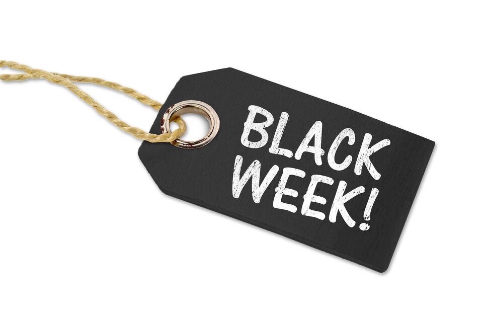 Hesehus' kunder vækstede 70% under Black Week