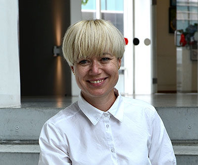 Mette Reinholt Mortensen, COO hos Hesehus