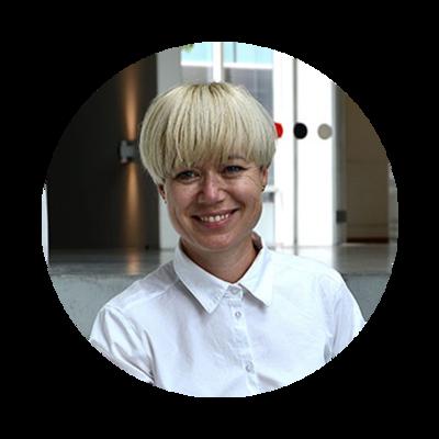 Ina Størner Rasmussen, COO at Hesehus