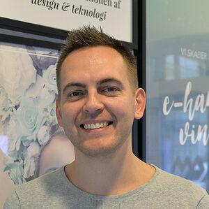 Michael Vejlegaard Krogh