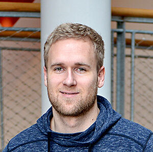 Anders Fjeldsø Lindebjerg