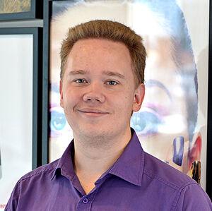 Martin Vøhtz