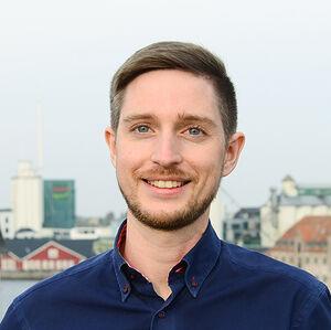 Tobias Søndergaard Louv