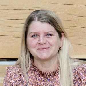 Annette Kristiansen