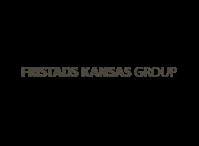 Fristads Kansas Group er kunde hos Hesehus