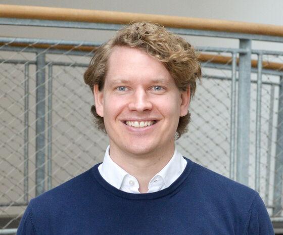 Dennis Konrad, Head of Marketing hos Hesehus