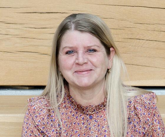 Annette Kristiansen, Controller hos Hesehus