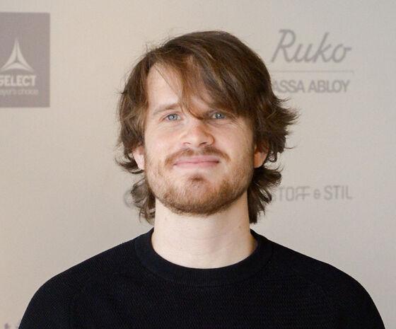 Oliver Marco van Komen, Student Software Developer hos Hesehus