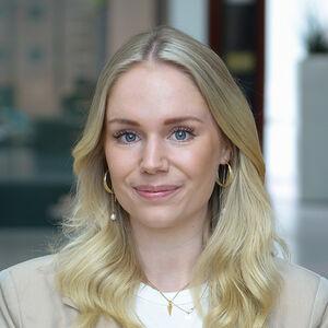 Anne Louise Nancke