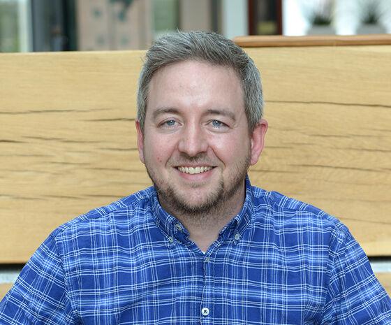 Søren Faarvang Thorsen, Development Manager at Hesehus
