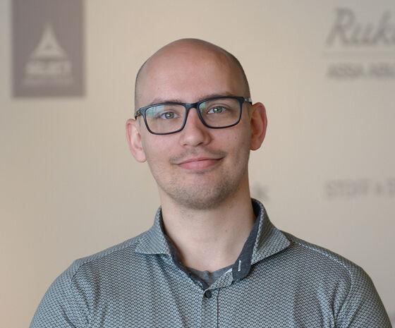 Kasper Kirkegaard Mikkelsen, Customer Care Software Developer at Hesehus