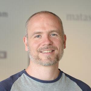 Tommy Hovgaard Guldbjerg