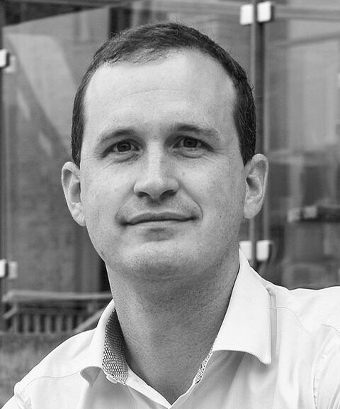 Bestyrelsesmedlem i Hesehus, Kristian Weinkauff Jakobsen