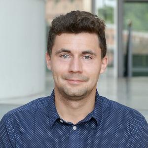 Daniel Stuhr Petersen