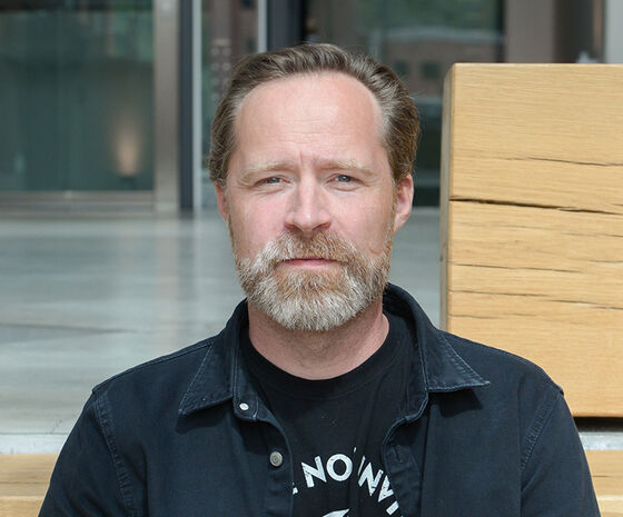 Peter Juhl, UX Lead, Hesehus