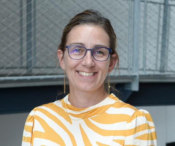 Charlotte Arndt Munthe, Senior Project Manager & Team Lead, Hesehus