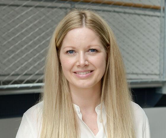 Anne Louise Nancke, Student SEO Copywriter hos Hesehus