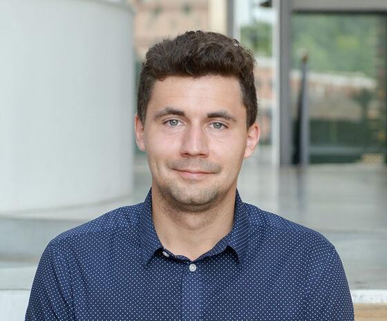 Daniel Stuhr Petersen, Developer, Hesehus
