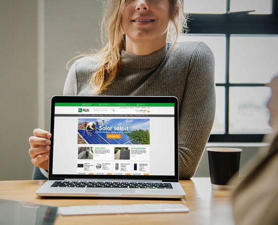 BG Group samler brands med webshop fra Hesehus