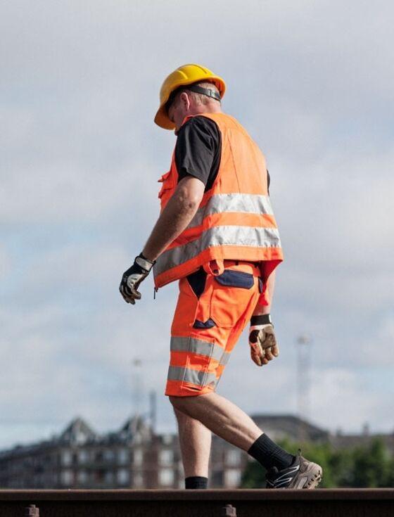 ICM, Danmarks førende leverandør af arbejdsmiljøløsninger, lancerer ny B2B-totalløsning fra Hesehus