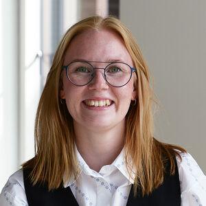 Sofie Bundgaard Jørgensen