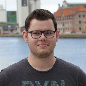 Morten Kargo Lyngesen