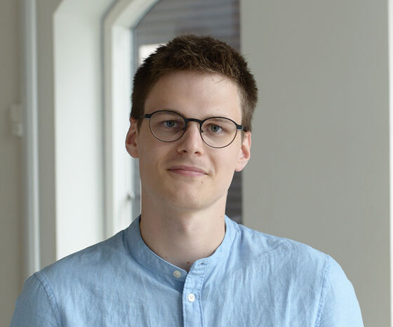 Lasse Hunniche Klevang, Developer, Hesehus
