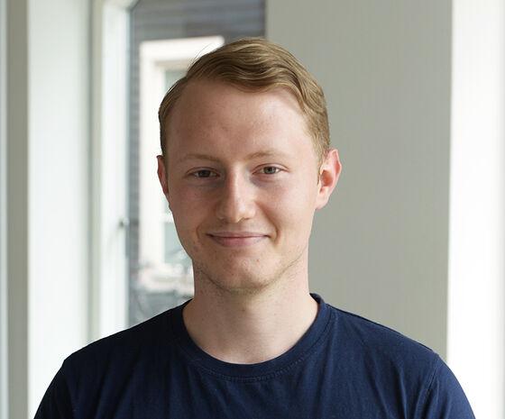 Phillip Jacob Olsen, Developer, Hesehus
