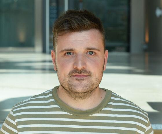 Simon Tofteby, Customer Experience Designer, Hesehus