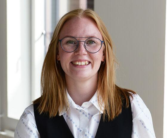 Sofie Bundgaard Jørgensen, Customer Experience Designer, Hesehus