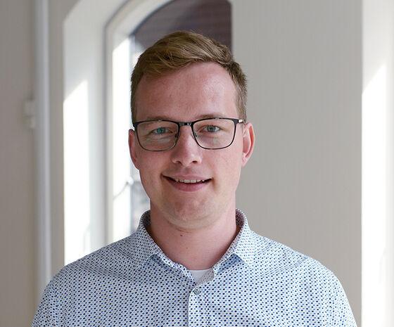 Stefan Madsen Sjødahl, Technical Writer, Hesehus