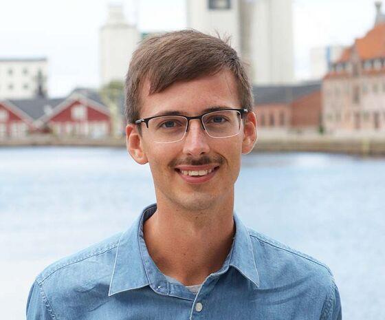 Kasper Schultz Davidsen, Developer, Hesehus