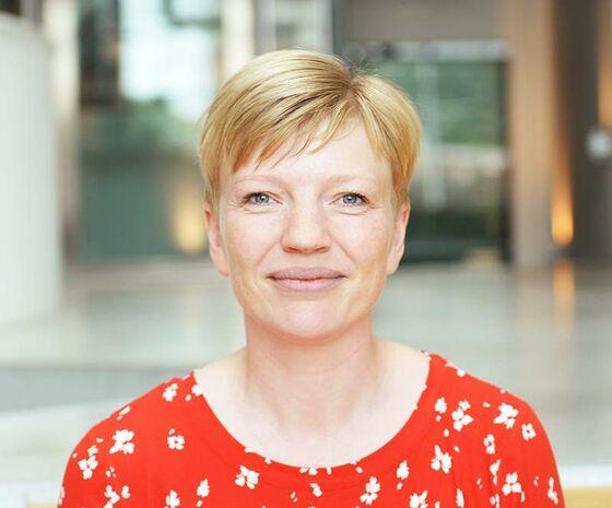 Anne Mette Bleshøy Berg, Project Manager, Hesehus