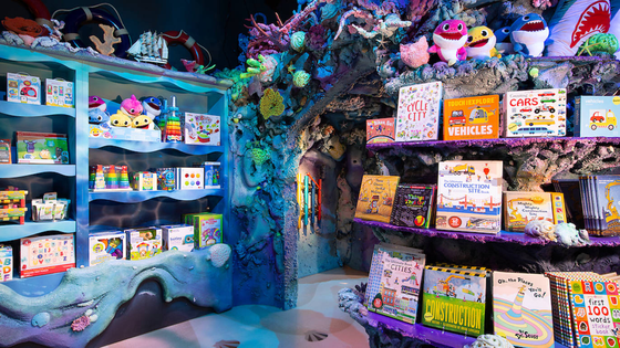 Camp, The Family Experience Store