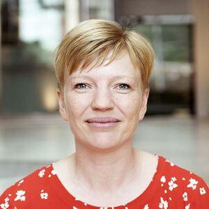 Anne Mette Bleshøy Berg