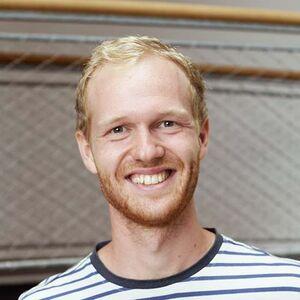 Tobias Ilsøe Jensen